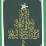 Laura Barteluk - Christmas Card 2010