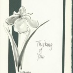 Cheryl Tasaka (thinking of you card)