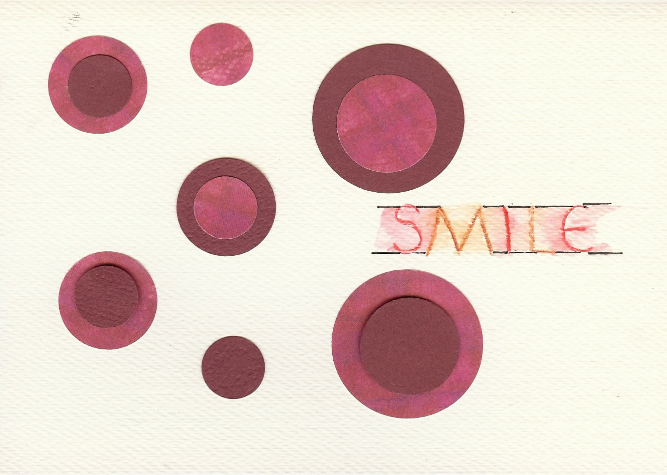 Wendy Cowley (smile card)