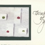 Patricia Williams (thinking of you card)