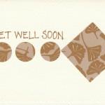 Violet Smythe (get well soon card)