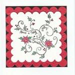 Mary Friesen - Christmas Card 2010